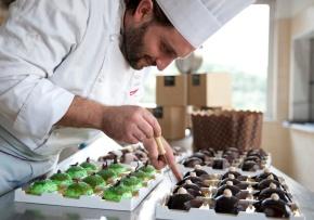Pietro Macellaro: pasticcere contadino di ErminiaPellecchia